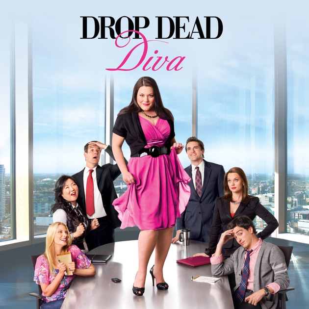 Drop dead diva season 1 on itunes - Drop dead diva season 1 ...