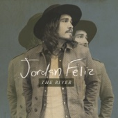 The River - Jordan Feliz Cover Art
