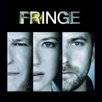 Fringe, Season 1 (iTunes)