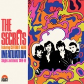 Infatuation: Singles and Demos 1966-68 (feat. Clifford T Ward)