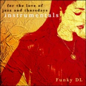 For the Love of Jazz and Thursdays (Instrumentals) cover art