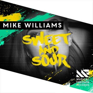 Mike Williams - Bambini (Extended Mix)