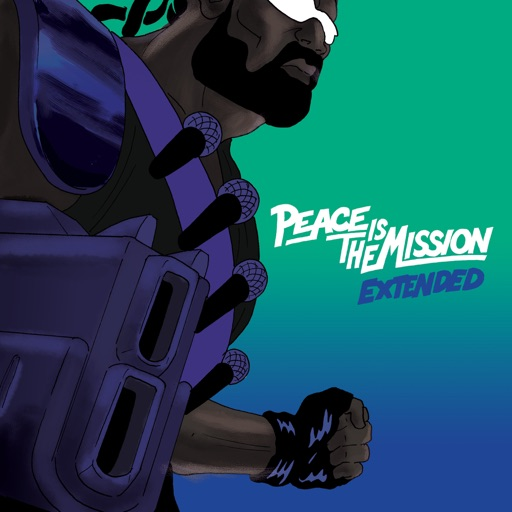 Light It Up (feat. Nyla & Fuse ODG) [Remix] - Major Lazer