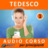 Tedesco - Audio corso per principianti