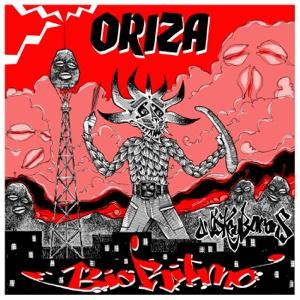 Bio Ritmo - Oriza - EP