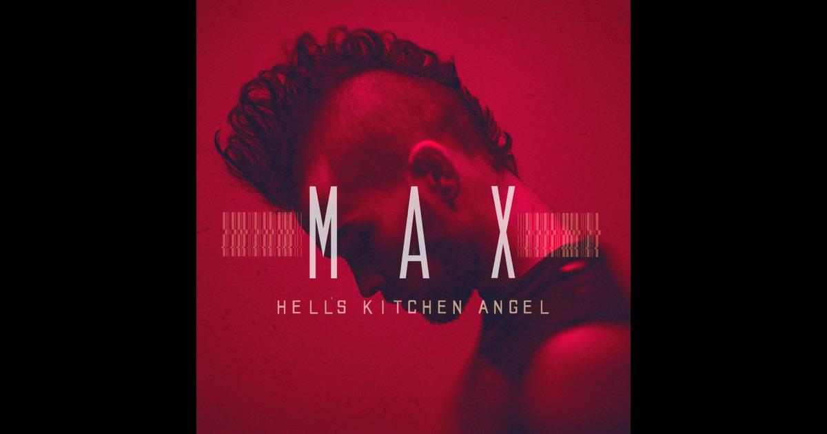 Max Hell S Kitchen Angel