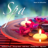 Spa Music: Music for Relaxation Meditation Music Masssage Music Study Music Sleeping Music and Yoga Music - Spa Music