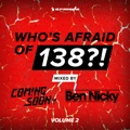 Ben Nicky feat Chloe Stamp Brave Heart (Original Mix)