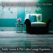 Totally Genesis & Phil Collins Lounge Experience