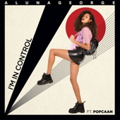 AlunaGeorge - I'm in Control (feat. Popcaan) illustration