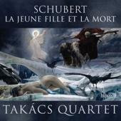 Quatuor à cordes nº 14 en ré mineur, «La jeune fille et la mort», D. 810: III. Scherzo: Allegro molto