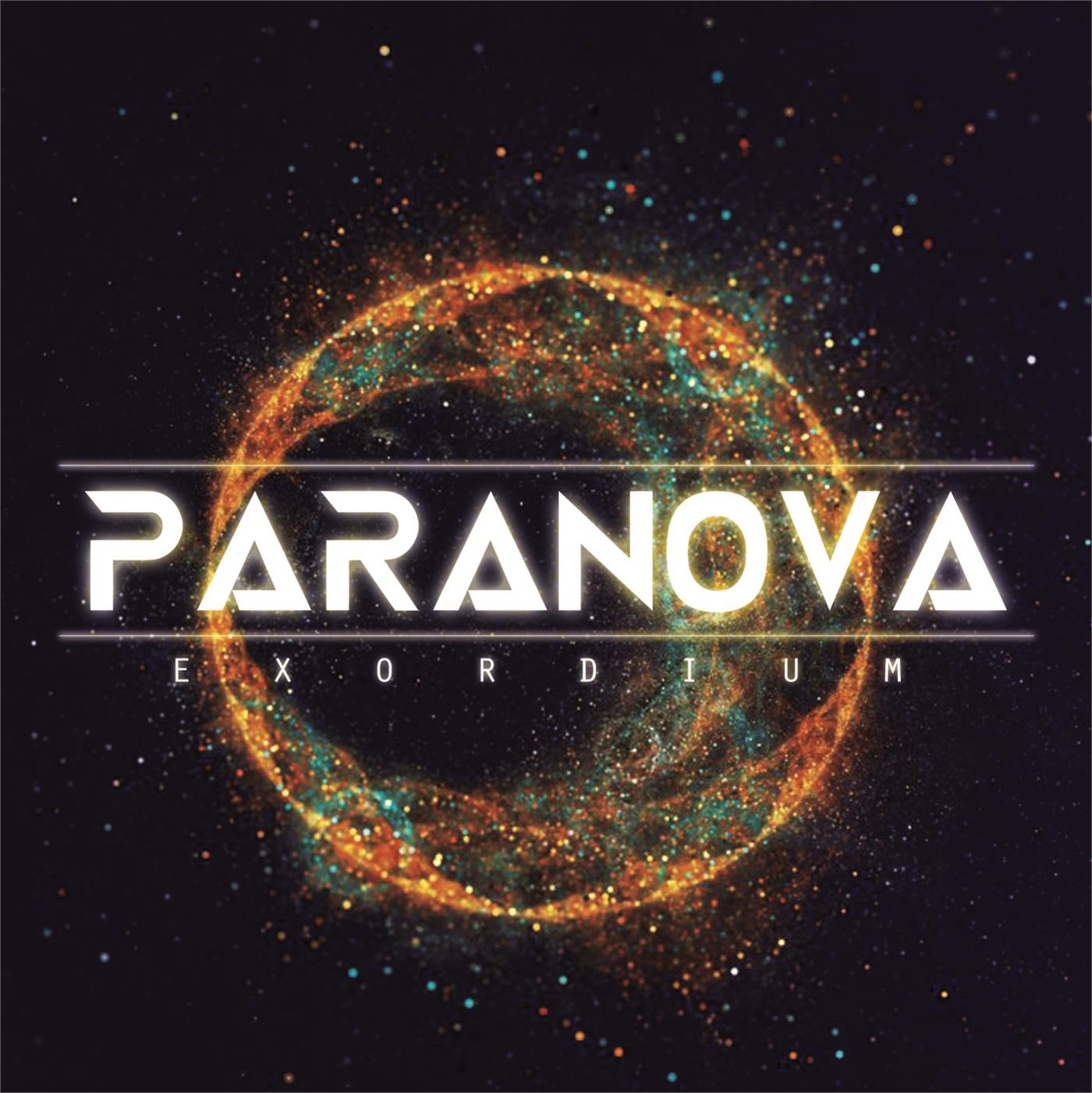 Paranova - Exordium [EP] (2015)