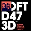 Sonny Fodera - Feeling U (Deep Mix) [feat. Yasmin]