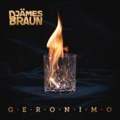 Djämes Braun - Geronimo artwork
