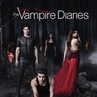 The Vampire Diaries, Season 5 (iTunes)