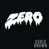 Chris Brown - Zero artwork