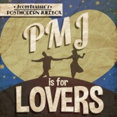 PMJ Is For Lovers: The Love Song Collection