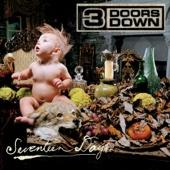 Seventeen Days (Bonus Track Version) cover art