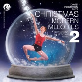 Christmas Modern Melodies 2: Inspirational Ballet Class Music