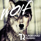 Tungevaag & Raaban - Wolf artwork
