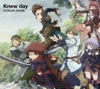Knew day-TV size ver.-(「灰と幻想のグリムガル」オープニングテーマ)- Single