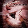 Under the Knife, Alice In Chains