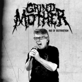 Grindmother - Age of Destruction artwork