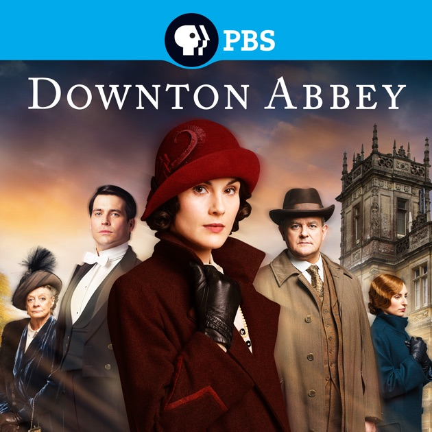 Downton Abbey, Season 5 on iTunes