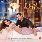 Prem Ratan Dhan Payo (Original Motion Picture Soundtrack)