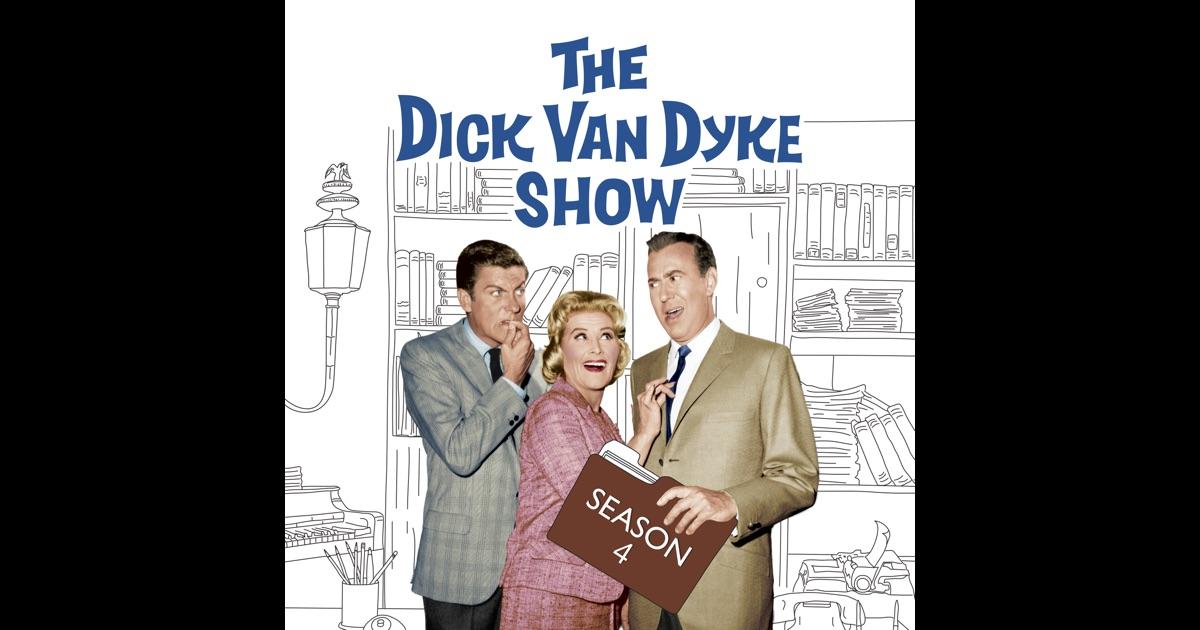 Amazoncom: The Dick Van Dyke Show: Season 3