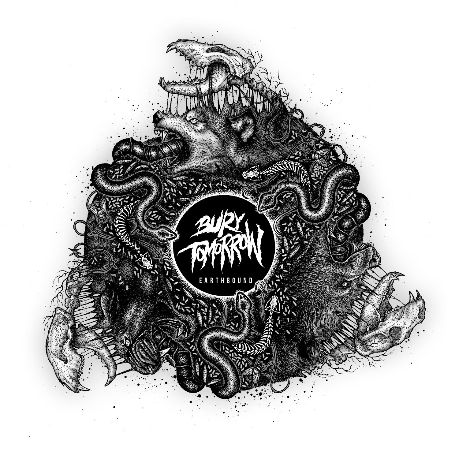 Bury Tomorrow - Memories [single] (2015)