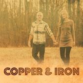 Copper & Iron cover art
