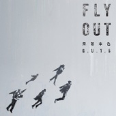 G.U.T.S - Fly Out artwork