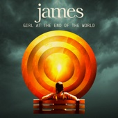 James - Girl at the End of the World artwork