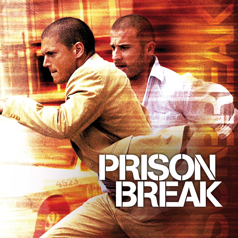 Serien Stream To Prison Break