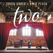Chick Corea & Béla Fleck - Two (Live)  artwork