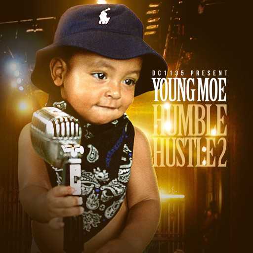 Doing Me Wrong (feat. Dick) - Young Moe