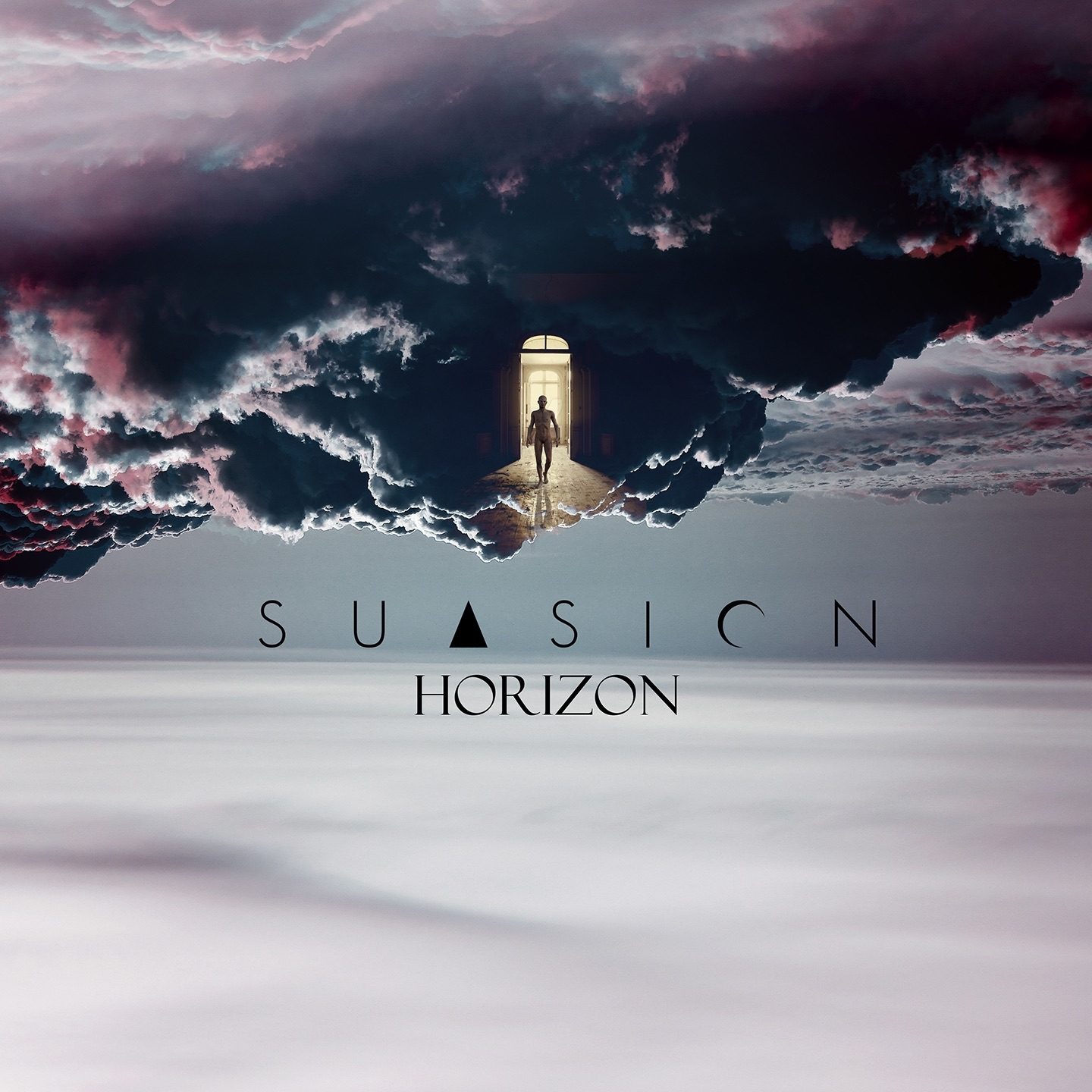 Suasion - Horizon [single] (2016)