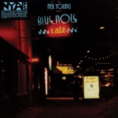 Neil Young & Bluenote Café - Bluenote Café  artwork