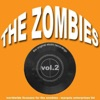 The Zombies - The Original Studio Recordings, Vol. 2 ジャケット写真