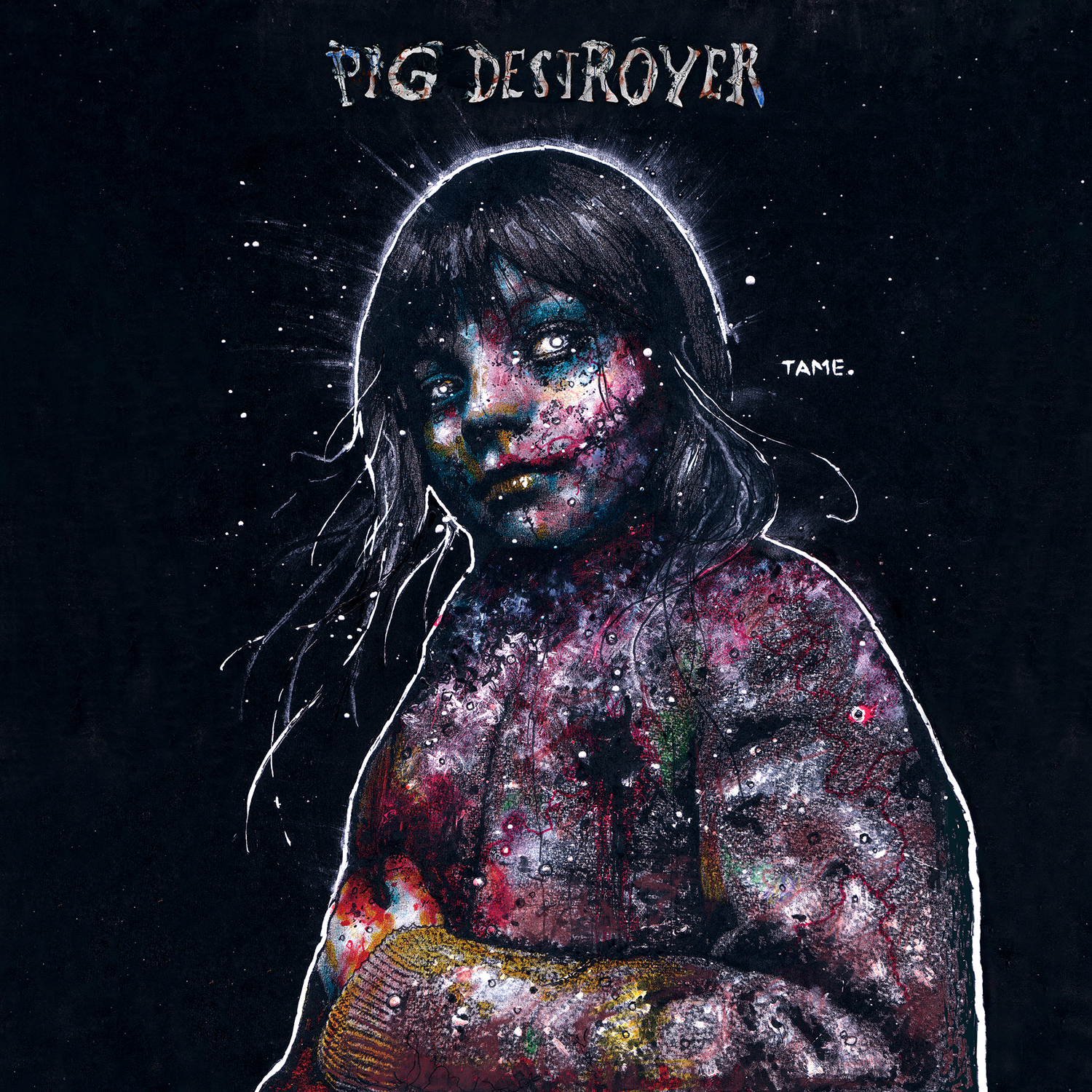 Pig Destroyer - Painter of Dead Girls [Deluxe Edition] (2016)