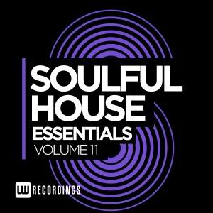 Soulful House Essentials, Vol. 11 - Various Artists
