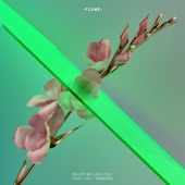 Never Be Like You (feat. Kai) [Disclosure Remix] - Flume