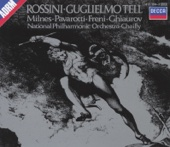 Rossini: Gugliemo Tell (4 CDs)
