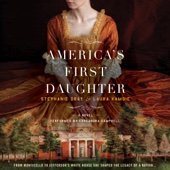 America's First Daughter: A Novel (Unabridged) - Stephanie Dray & Laura Kamoie Cover Art