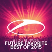 A State of Trance - Future Favorite Best of 2015 cover art