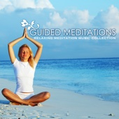 Guided Meditations & Self-Hypnosis - A Relaxing Meditation Music Collection for Stress Relief and Relaxation