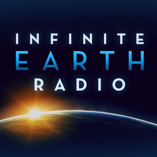 Infinite Earth Radio – weekly conversations with leaders building smarter, more sustainable, and equitable communities