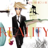 Reality (Bonus Track Version) cover art
