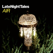 Late Night Tales: Air (Remastered) cover art